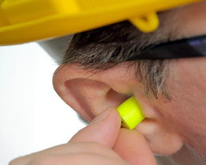 Hearing Protection; Say What???